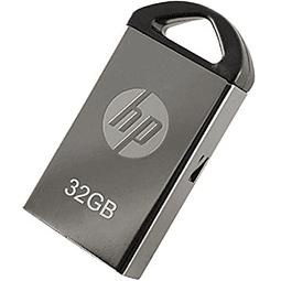 PENDRIVE USB HP  HEWLETT PACKARD V222W 32GB