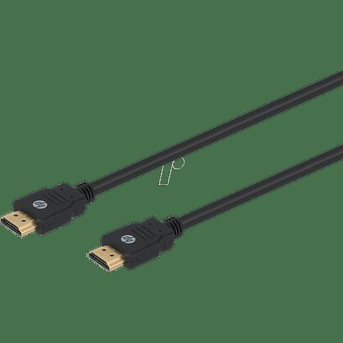 Cable HDMI a HDMI marca HP 5 metros