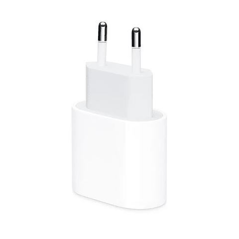 Adaptador de Corriente USB-C de 20W Apple