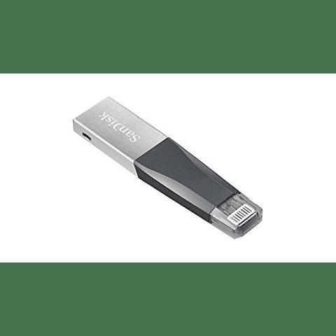 PEN DRIVE IXPAND MINI 64 GB SDIX40N-032G-GN6NN