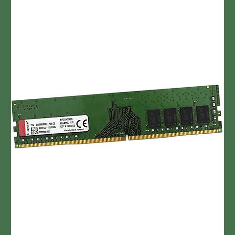 Kingston Memoria  KVR32N22S8/8 DDR4-3200 8GB/  CL22