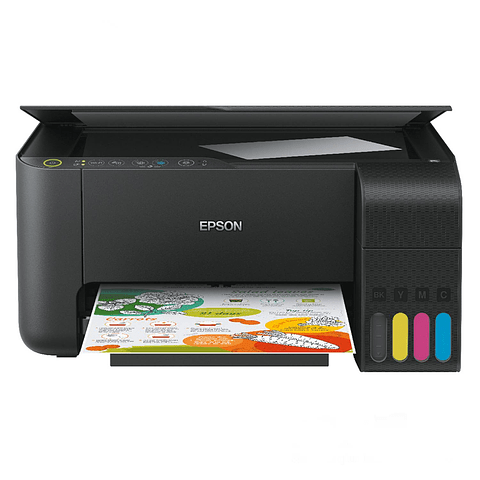Impresora Epson Multifunción L3150
