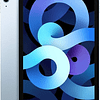 "Apple IPad AIR 4 (2020) 10.2"" 256GB Wi-Fi azul cielo"
