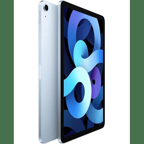 "Apple iPad Air  4 10.9"" 64GB Azul"
