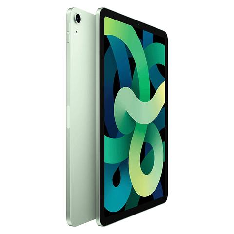 "Apple IPad AIR 4 (2020) 10.2"" 256GB Wi-Fi verde"