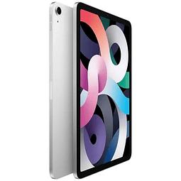 """Apple IPad AIR 4 (2020) 10.2"""" 256GB Wi-Fi color plateado"""