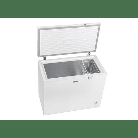 Freezer Horizontal Mademsa Frío Directo 196 Litros M200