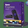 ROKU STREAMING 3930MX HD NUEVO MODELO IPTV NETFLIX