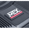 MTX TN8MS Terminator - Caja para subwoofer (amplificada, 8.0 in)
