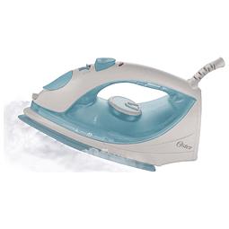 Plancha de vapor Oster® con base antiadherente GCSTBS59120