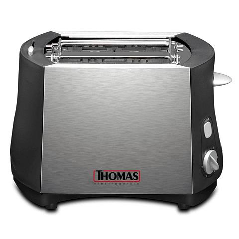 THOMAS  Tostador Eléctrico Th-120