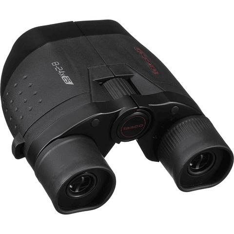 Tasco 8-24x 25 Essentials Reverse Binoculares