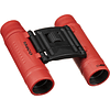 Tasco 10x25 Essentials Compact Binoculares (Rojo) 168125R