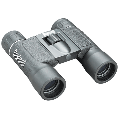 BUSHNELL POWERVIEW®  132516 ROOF PRISM COMPACT BINOCULAR 10X25