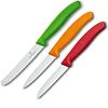 Set de cuchillos Victorinox mondadores Swiss Classic, 3 piezas 6.7116.32