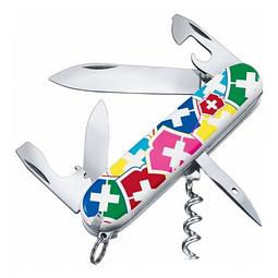 Navaja Suiza Victorinox Spartan 1.3603.841 vx colores