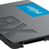 Disco Sólido Ssd Crucial Bx500 240GB  Nand Sata 2.5
