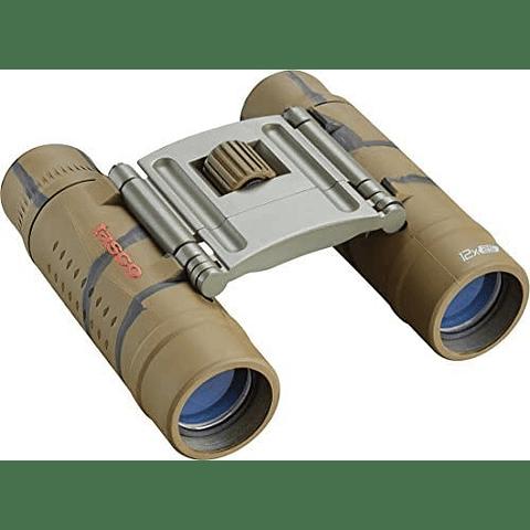 Tasco Binoculares  Essentials 178125B (12 x 25)