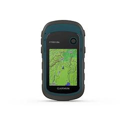 Garmin GPS eTrex 22X NÚMERO DE REFERENCIA: 010-02256-03