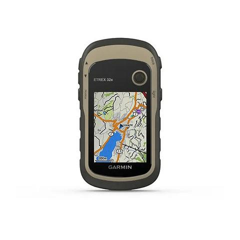 Garmin GPS eTrex 32X NÚMERO DE REFERENCIA: 010-02257-03
