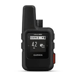 Garmin 010-01879-01 InReach Mini, comunicador por satélite liviano y compacto, negro, 1,27 pulgadas