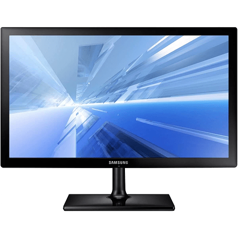 "Monitor y TV 22"" Samsung LT22C301LBQ/ZP"