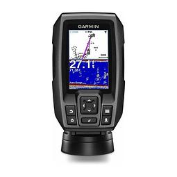 ECOSONDA GARMIN STRIKER™ 4 With Dual-beam Transducer NÚMERO DE REFERENCIA 010-01550-00