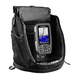 ECOSONDA  GARMIN STRIKER™ 4 Portable Bundle Portable Bundle NÚMERO DE REFERENCIA 010-01550-10