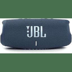 JBL Charge 5 parlante inalámbrico portátil // POCAS UNIDADES