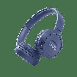 Audifono inalambrico JBL TUNE 510BT  // NUEVO MODELO AZUL