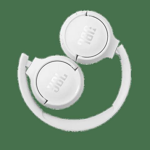 Audifono inalambrico JBL TUNE 510BT  // NUEVO MODELO WHITE