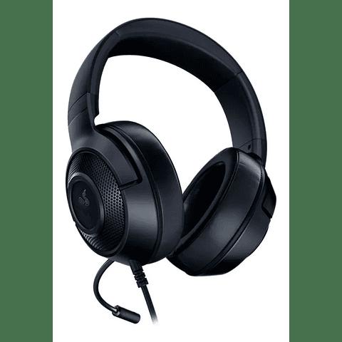 Audifonos Gamer Razer Kraken X Lite 7.1