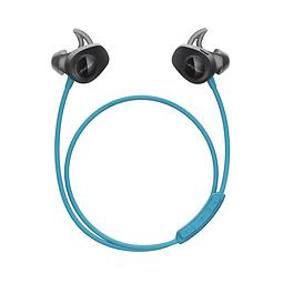 Audífonos inalámbricos In-Ear Bose SOUNDSPORT WIRELESS - color aqua - Bluetooth
