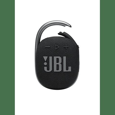 JBL  Parlante Portátil JBL Bluetooth Clip 4 Negro