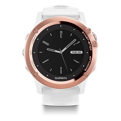 Reloj Garmin fēnix® 3 Zafiro 010-01338-50