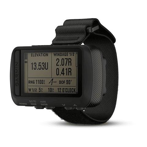 Garmin GPS Foretrex® 701 edición balística 010-01772-10