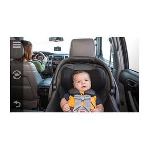 Garmin babyCam™  010-12377-10 (requiere navegador Garmin)