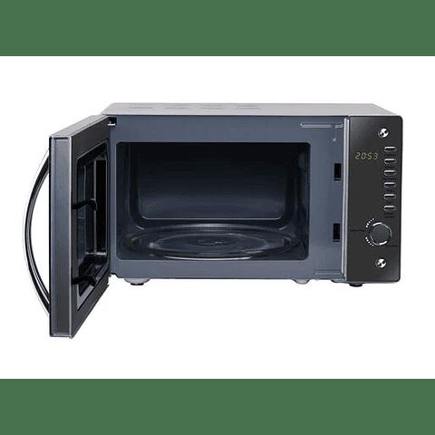 Microondas Espejado Digital TH-20DM 20 Litros Thomas