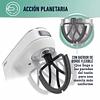 Batidora planetaria Oster® con tazón de gran capacidad y potente motor FPSTSMPL3W