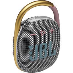 JBL  Parlante Portátil JBL Bluetooth Clip 4 GRIS