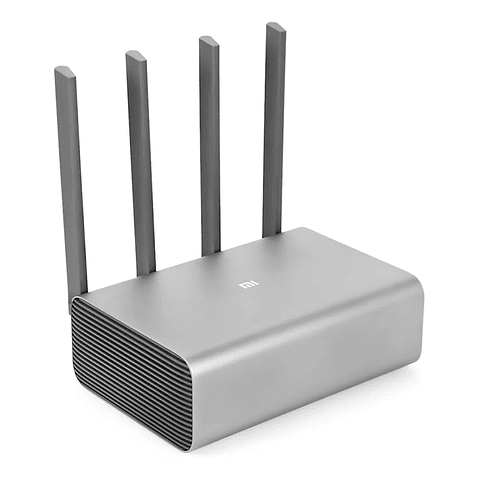 Mi Router Pro Smart Wifi Repetidor Inalámbrico 2600mbps