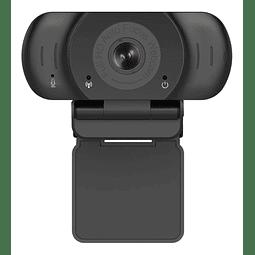 Webcam Vidlok By Xiaomi W90 Full Hd Auto Focus | Zoom Meet
