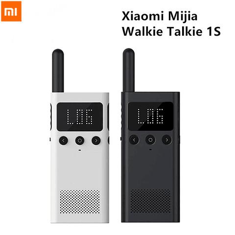 Xiaomi-walkie-talkie Mijia 1S, Radio FM