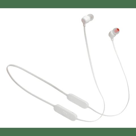 JBL TUNE 115BT Auriculares intraaurales inalámbricos blanco