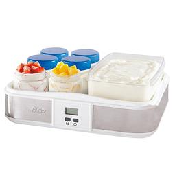 Yogurtera Oster CKSTYM1012