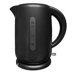 Hervidor eléctrico Oster® con capacidad de 1.7 lt BVSTKT3101