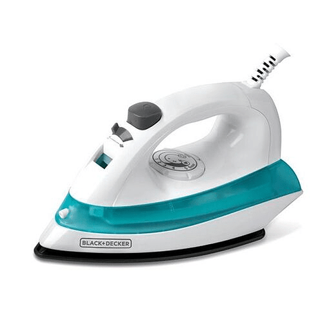 Plancha Black And Decker IRBD100-cl