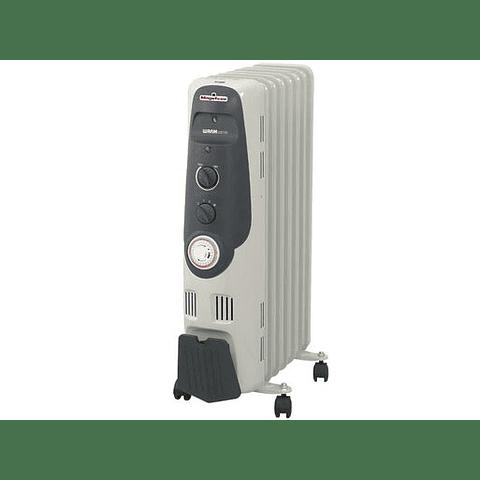 Estufa Oleoeléctrica Magefesa 7 E 1500w Timer- Programable