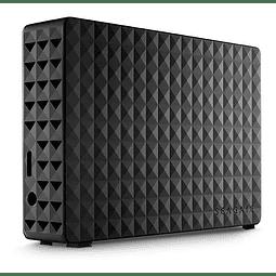 Seagate 10tb Externo Usb 3.0 Expansion 3.5 Desktop