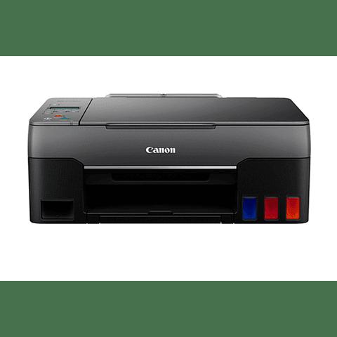 Impresora Canon Multifuncional PIXMA G2160
